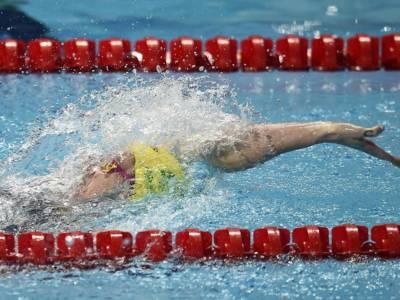 Nuoto, Kaylee McKeown firma il Record del Mondo nei 100 dorso donne e vola alle Olimpiadi