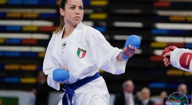 Karate, Preolimpico 2021: Laura Pasqua non centra il pass per Tokyo, domani ultime chance con Semeraro e Martina