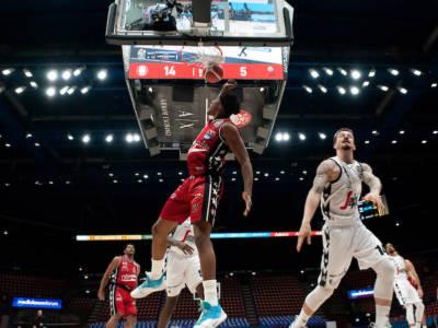 Basket, finale Serie A 2021: Olimpia Milano-Virtus Bologna, la sfida più attesa