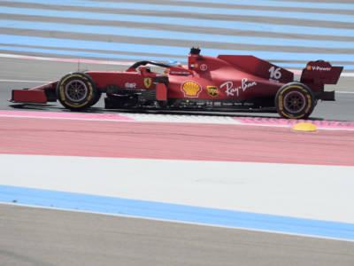 DIRETTA F1, GP Francia 2021 LIVE: Sainz 5°, Leclerc 7°. Lo spagnolo individua la lacuna della Ferrari