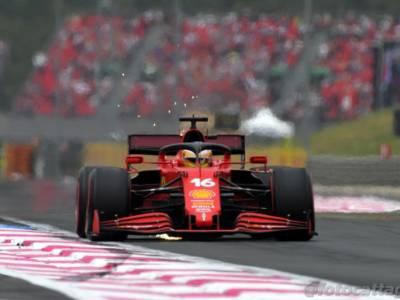 F1, si svolgeranno altre due qualifiche sprint quest'anno, una a Monza! Il calendario