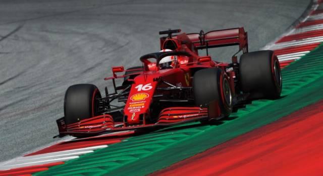 F1 su TV8: orario gara GP Austria, programma, streaming in chiaro