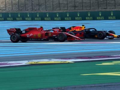F1, GP Francia 2021: programma, orari, tv, streaming. Calendario fine settimana 18-20 luglio