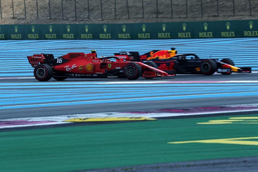 F1, GP Francia 2021. Ferrari destinata a fare da comprimaria in qualifica? Leclerc cerca un miracolo