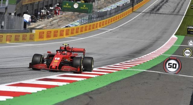 F1, GP Austria 2021: programma, orari, tv, streaming. Calendario fine settimana 2-4 luglio