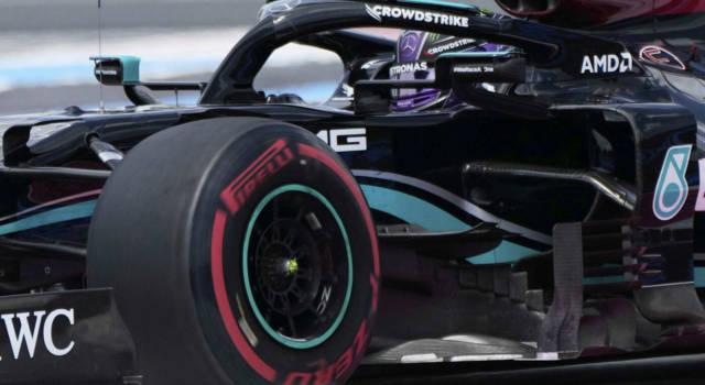"""F1, Lewis Hamilton: """"Le gomme saranno decisive in ottica gara, al momento non ho fiducia con nessuna mescola"""""""