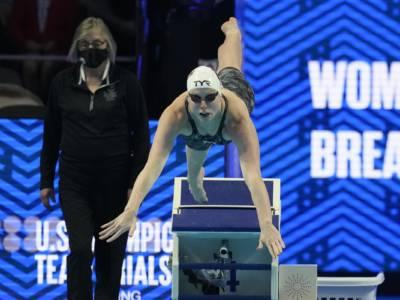 Nuoto, Trials USA 2021, terza giornata. Regan Smith, Ryan Murphy, Lilly King: tre stelle per Tokyo. Out Smoliga e Grevers
