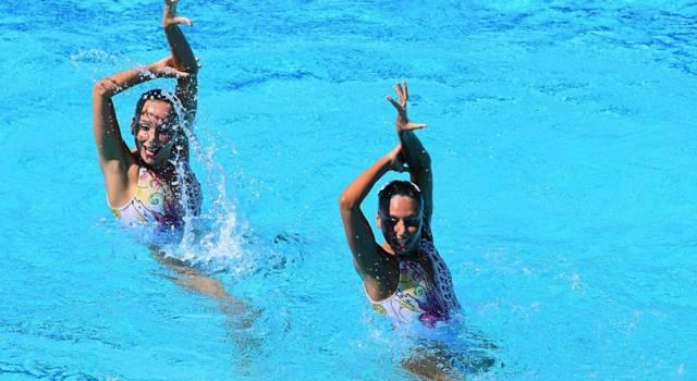 Nuoto artistico, ultima chiamata per l'Italia nel Preolimpico di Barcellona. I pass per i Giochi a disposizione
