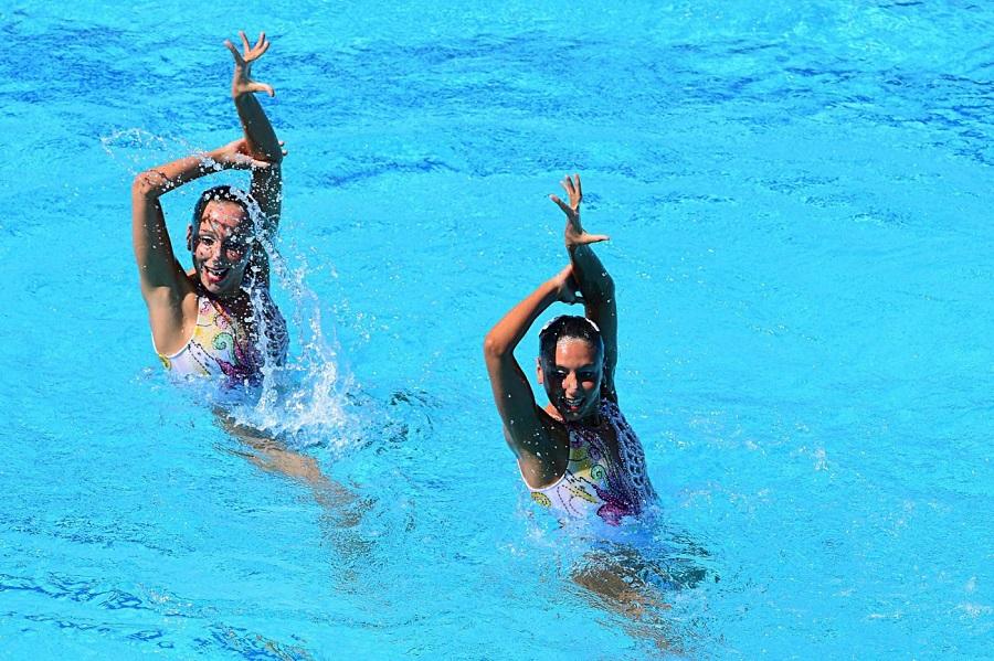 LIVE Nuoto