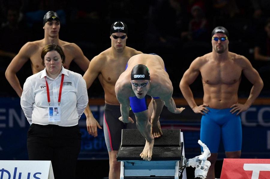 Nuoto, Olimpiadi Tokyo: Lorenzo Zazzeri ritrova la sua borsa, ma senza iPad e GoPro: il nuovo appello dell'azzurro