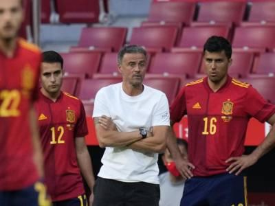 Calcio, la Federazione spagnola irritata dalla decisione del Governo iberico di non vaccinare i giocatori