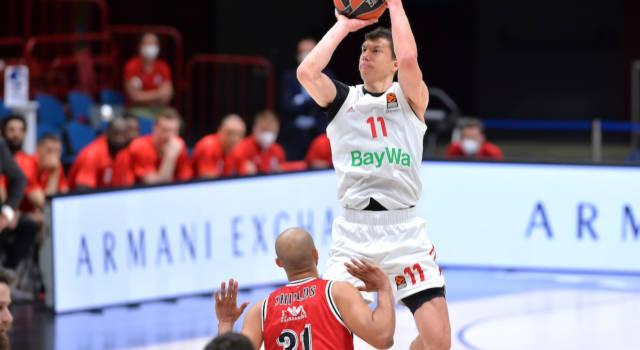 Basket: Serbia, al Preolimpico mancheranno anche Lucic e Guduric