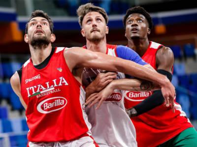 Basket: RaiSport trasmetterà l'Italia al Preolimpico di Belgrado insieme a Sky Sport. Azzurri in chiaro dopo sette anni