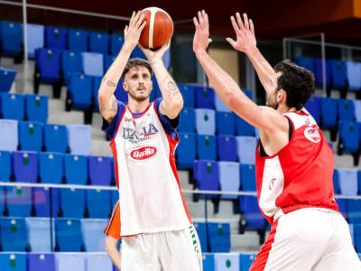 Italia-Senegal, Preolimpico basket 2021: programma, orario, tv, streaming