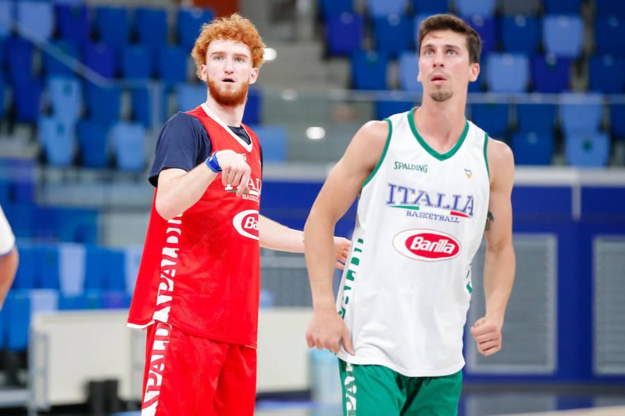 LIVE Italia Tunisia 0 0, Torneo Amburgo basket in DIRETTA: a breve si comincia! Gli azzurri vogliono la vittoria