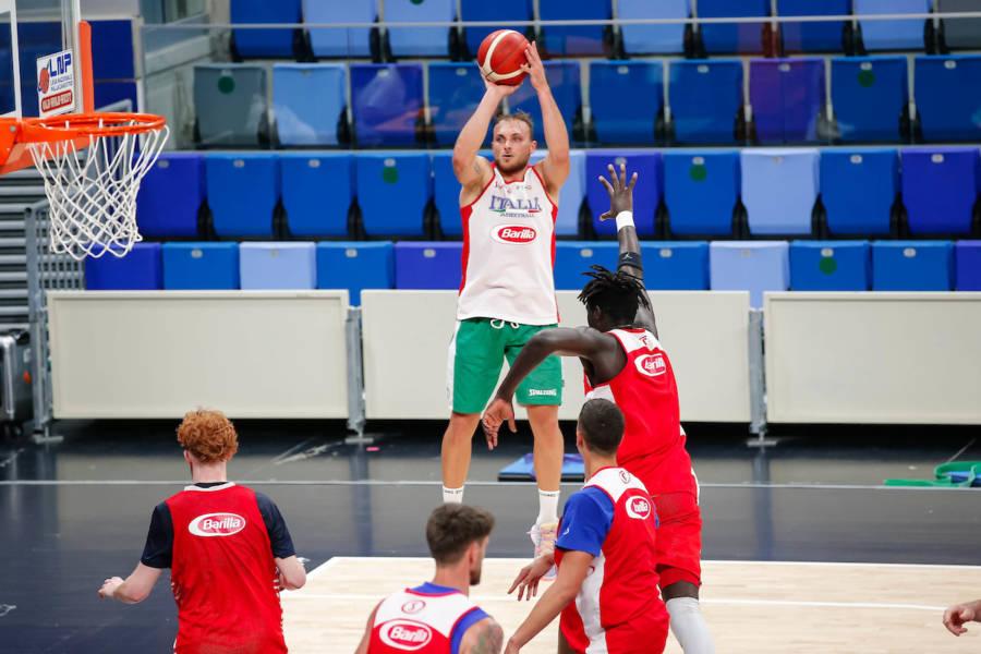 Basket, Preolimpico Belgrado 2021: programma, orari, tv, streaming. Calendario completo