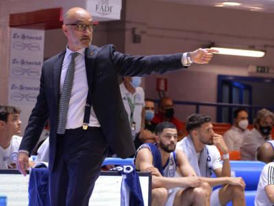 """Basket, Frank Vitucci: """"Brindisi, tre momenti topici in stagione. Virtus Bologna serena, Milano sente la pressione"""""""