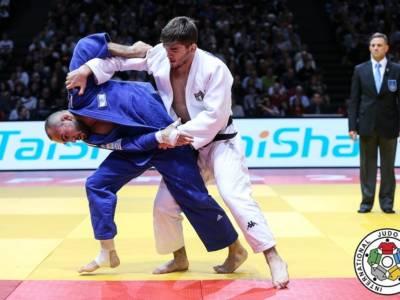 Judo, Olimpiadi Tokyo: niente medaglia per Manuel Lombardo, sconfitto in finale per il bronzo da Baul An