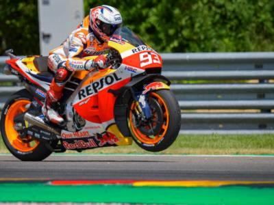 """MotoGP, Marc Marquez: """"Dopo un grave infortunio molti piloti non tornano al livello di prima, io voglio riuscirci"""""""