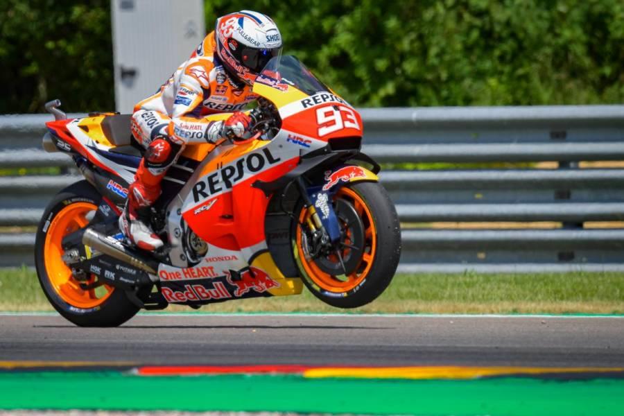 MotoGP Marc