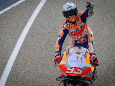 MotoGP, GP Germania 2021: promossi e bocciati. Marc Marquez campione, Quartararo solido. Valentino Rossi e i soliti problemi