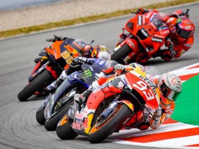 MotoGP su TV8, GP Olanda 2021: orario in chiaro, programma, diretta e differita