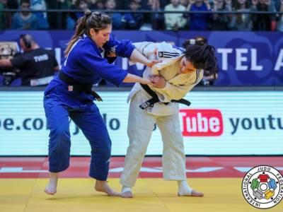 Judo, Mondiali 2021: Maria Centracchio vola alle Olimpiadi di Tokyo! Azzurra fuori al primo turno, ma favorita dagli altri risultati