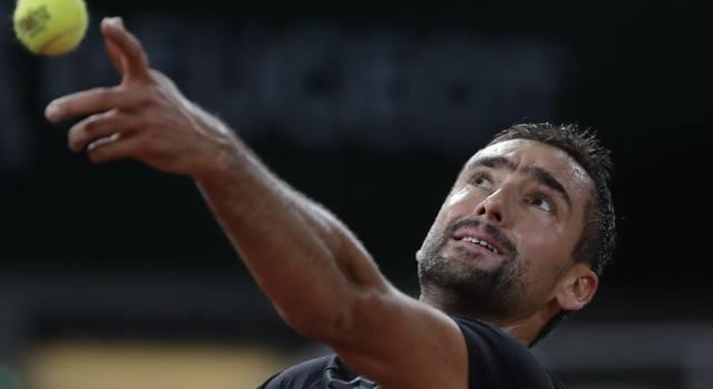 ATP Stoccarda 2021, Marin Cilic si impone contro Felix Auger-Aliassime sull'erba tedesca. Ottavo ko in Finale per il canadese