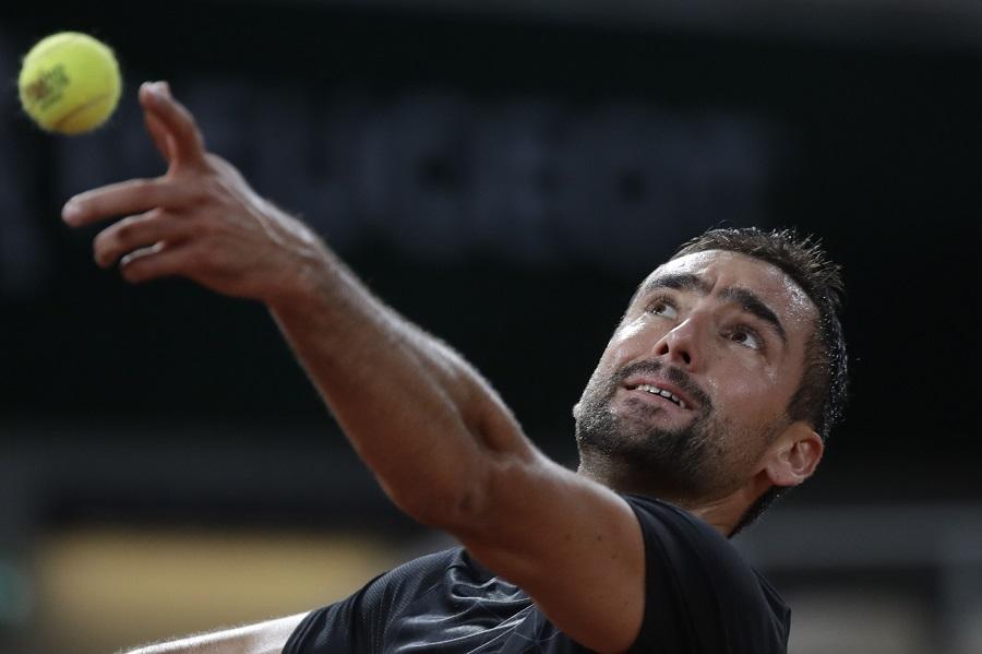 ATP Stoccarda 2021, Marin Cilic si impone contro Felix Auger Aliassime sull'erba tedesca. Ottavo ko in Finale per il canadese