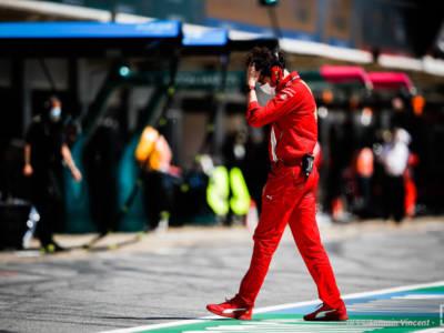 F1, Mattia Binotto abbandona il suo ruolo al muretto. La Ferrari cambia organizzazione