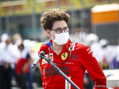"""F1, Mattia Binotto: """"Red Bull impeccabile, Mercedes con troppe distrazioni. Sulla questione motori…"""""""