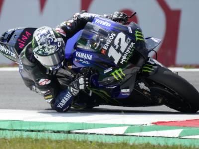 MotoGP, l'addio di Maverick Vinales alla Yamaha: gli scenari futuri in top-class