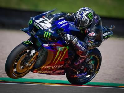 VIDEO MotoGP, GP Olanda 2021: gli highlights delle qualifiche. Vinales in pole, bravo Bagnaia 3°. Valentino Rossi 12°