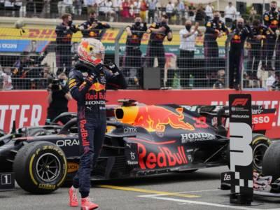 F1, GP Francia 2021: promossi e bocciati. Verstappen in volo, Mercedes ko, Ferrari disastrose