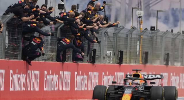F1, le 5 risposte attese dal GP della Stiria. Hamilton e la Ferrari sapranno reagire?