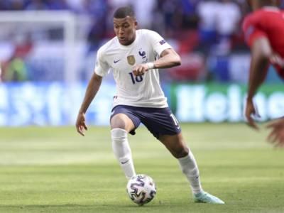 LIVE Portogallo-Francia 2-2, Europei 2021 in DIRETTA: doppiette per Ronaldo e Benzema, entrambe si qualificano agli ottavi