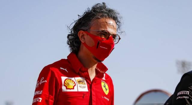 """F1, Laurent Mekies: """"La Sprint Qualifying ha rispecchiato i valori delle qualifiche, sarà una gara dura per noi domani"""""""
