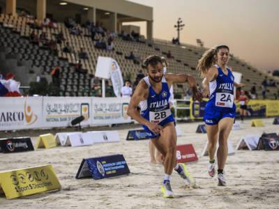 Pentathlon, Mondiali 2021: Italia sesta nella staffetta mista. Oro alla Corea del Sud