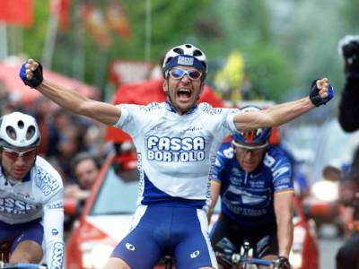 """Ciclismo, Michele Bartoli: """"Nibali? Fossi in lui non mi trascinerei. Bagioli è molto forte"""""""
