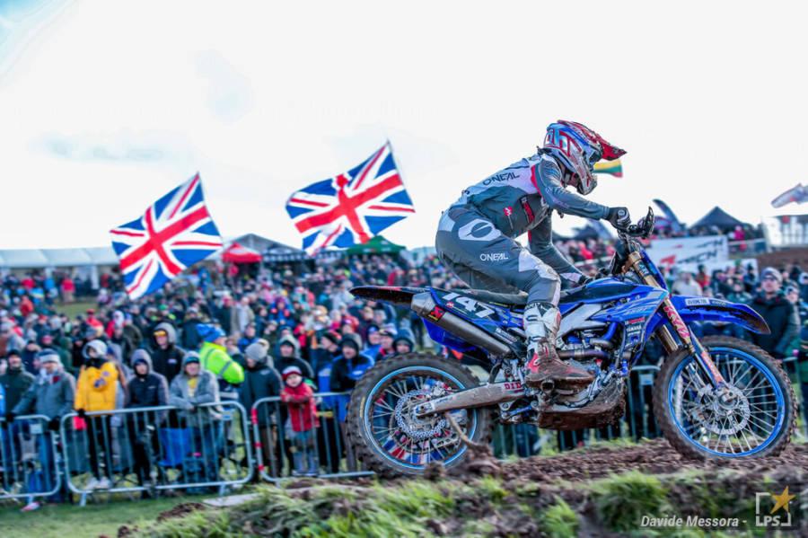 Motocross, GP Gran Bretagna MXGP 2021: programma, orari, tv, streaming
