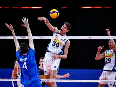 Volley, Nations League 2021. L'Italia saluta Rimini con la settima vittoria: battuta la Germania 3-2