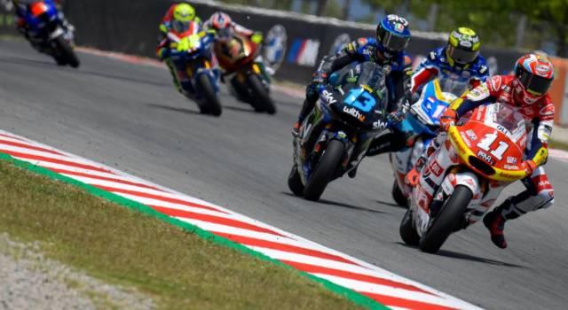 VIDEO Moto2, GP Germania 2021: gli highlights delle qualifiche del Sachsenring