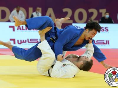 Judo, Mondiali 2021: Sherazadishvili e Matic si tingono d'oro, Mungai con il pass olimpico
