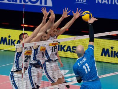 LIVE Italia-Iran 1-3, Nations League volley in DIRETTA. Asiatici concreti: quarta sconfitta per gli azzurri