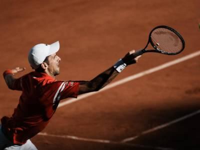 Ranking ATP, la classifica dopo il Roland Garros. Berrettini top9, Sinner esce dai 20