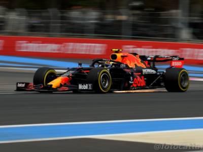 F1, Sergio Perez sempre più affidabile. Pedina cruciale per la Red Bul per il titolo costruttori