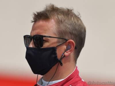 """F1, Kimi Raikkonen: """"Dobbiamo capire i motivi della nostra controprestazione"""""""