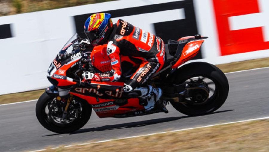 LIVE Superbike, GP Misano 2021 in DIRETTA: Razgatl?o?lu guida il gruppo su Rindali