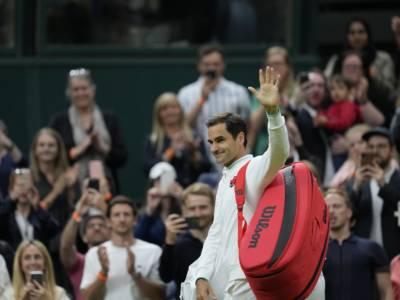 """Tennis, tanti dubbi per Roger Federer: """"Ancora tutto incerto"""""""