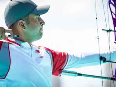 Tiro con l'arco, Europei 2021: due medaglie per Pablo Acha. Festa per Russia, Olanda e Francia